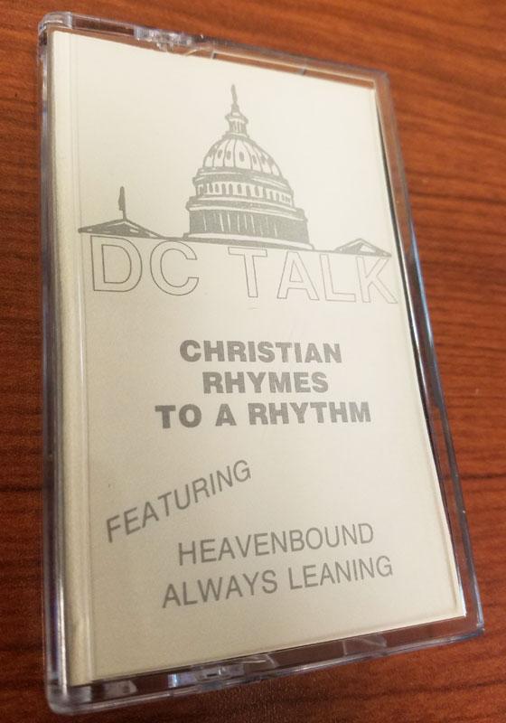 DC Talk - Christian Rhymes to a Rhythm Full